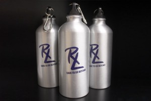 RL Water Bottles