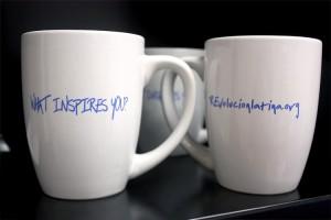 RL Mugs