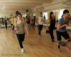 Beyond Workshop Series 2013 @ National Dance Institute (NDI) | New York | New York | United States