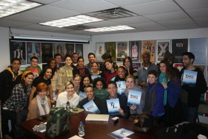 Open Inspirational Meetings @ R.Evolución Latina Office | New York | New York | United States