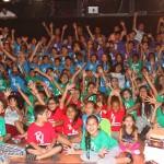 2013 D2GB Camp