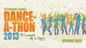 RL Dance-A-Thon 2013 @ Baruch College | New York | New York | United States