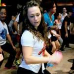 Dance-A-Thon 2014
